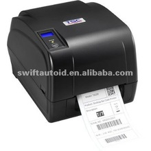 TSC TA200 203 dpi thermal barcode label printer