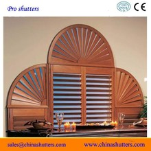 (CE)High quality jalousie window shade/ window blind with after-sales Service
