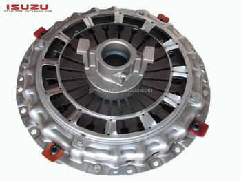 for isuzu auto part, clutch cover 325