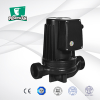 PUMPMAN 2015 GRS32/12B-M high pressure heating system for home use circulating pump