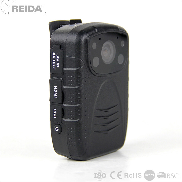 Custom Surveillance 1296p Oem Cheap Police Camera