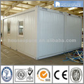 Steel Structure Building/ Portable House