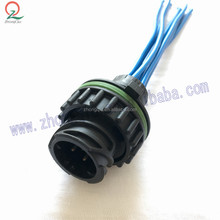7pin Tyco TE waterproof alternator harness connector