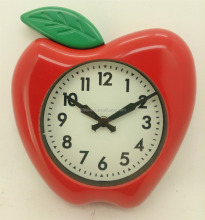 New Arrival Apple Shape Wall Clock 91880