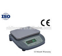 Stainless steel waterproof electronic balance 30kg