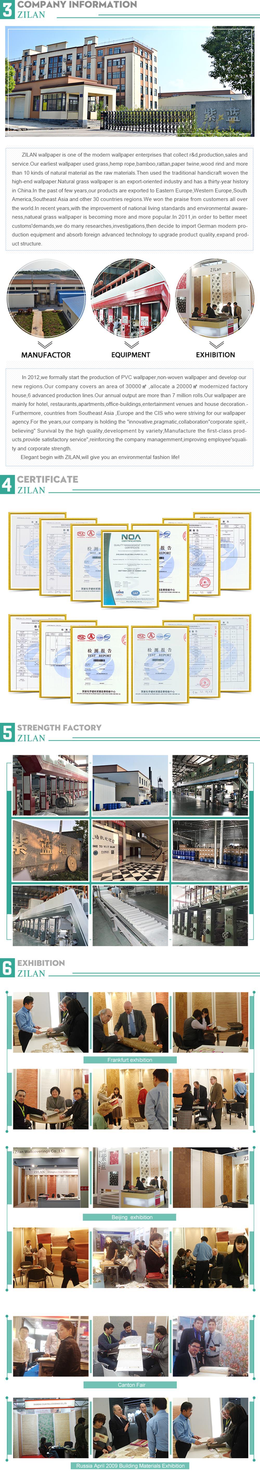 Hot Chine Produits En Gros Mur Papier Italie 3D Décoratif Pvc Papier Peint