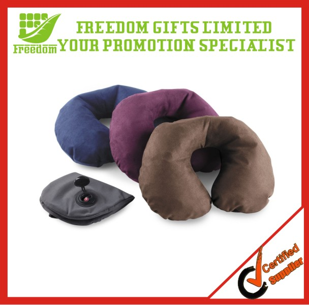 Wholesale Promotional Customized TPU Inflatable Pillows