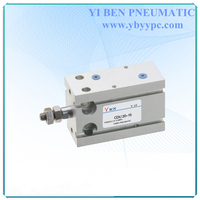 CU Series Free-Mounting adjustable stroke magnetic Pneumatic Cylinder