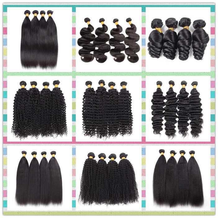 best price tangle free and shedding free long lasting cheap brazilian human hair bundle