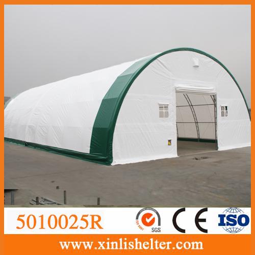 Outdoor Vehicle Storage : Light weight steel frame outdoor vehicle storage tent