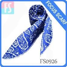 Printed Neck Heat Cooling Ice Scarf Wrap