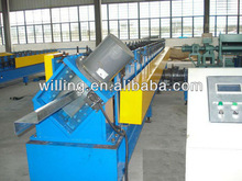 z Used Purlin Steel roofing Roll Forming Making Machine