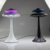 HCNT New listing Levitation LED table lamp with UFO shape Bluetooth speaker