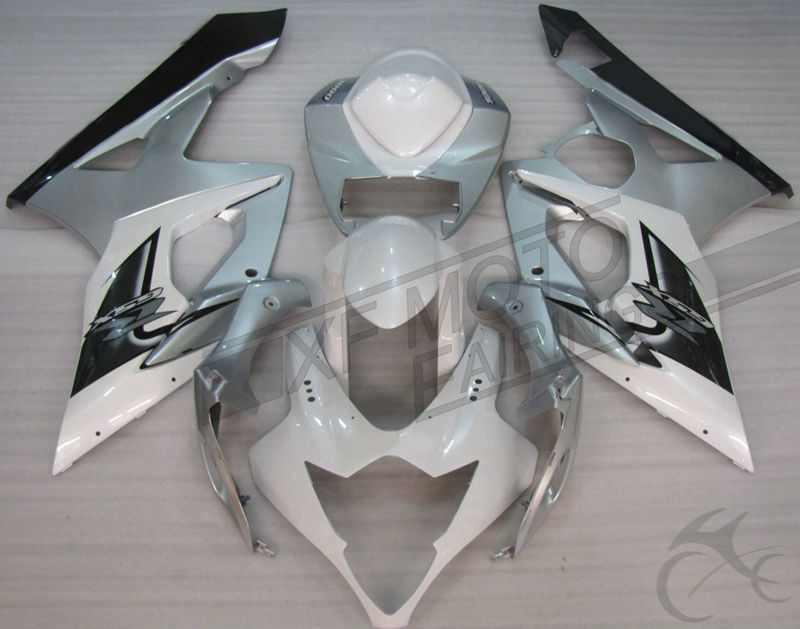 Plastic Fairing Body Kits For 05 06 Gsxr 1000 Gsxr1000 Gsx-<strong>r1000</strong> K5 Fairings Free Shipping