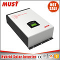 High quality 80A off grid solar inverter for home power system