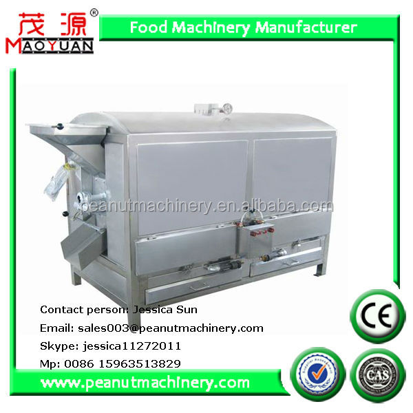 Cashew nut bakery equipment