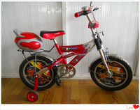 Strong Frame cheap price Boy BMX Bike With Back Carrier