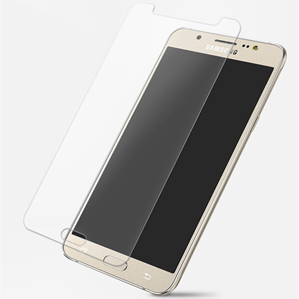 Waterproof Anti Staining For Samsung Galaxy j7 tempered glass