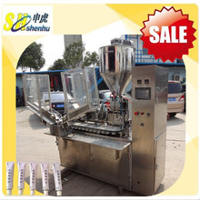 Shanghai Automatic Tube Filler and Sealer For Ointment