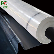 6 mil Polyethylene blow molding anti IR UV greenhouse plastic cover film