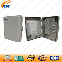 ABS Mini Distribution Box Fiber Optic