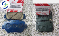 Lexus LX 570 Front Brake Pads Genuine OEM 08 09 10 11 13 04465-60280