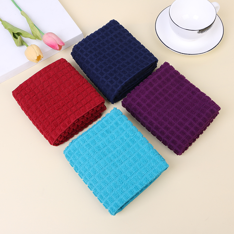 Hot Sale Factory Supply Dish Wash Cloth Cleaning Drying Microfiber Kitchen  Towel - Buy Microfibre Cleaning Cloth,Wash Cloth,Duster Wipe Rags Product  ...