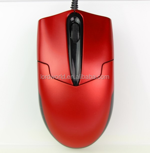Customised wireless promotional mini silicone computer mouse wholesale for private sale