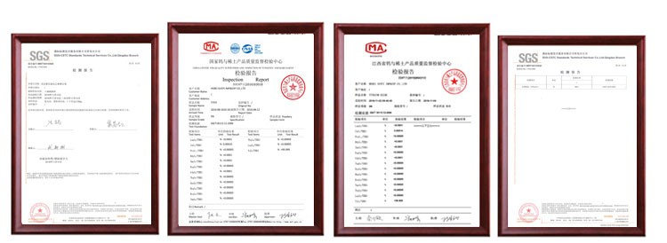 High Quality cas: 10031-51-3 Erbium nitrate powder Er(NO3)3