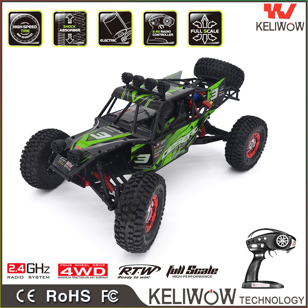FeiYue RTR rc car Eagle 3 brushed/brushless remote control car kit 1/12 4WD rc car