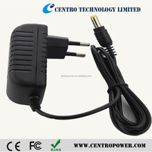 LCD LED TV adapter 12V 1A 2A desktop switching power supply