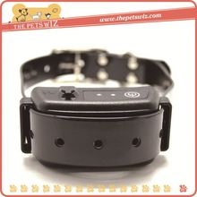 Bark stop dog repeller ,p0wh5 barking control shock collar , dog training stop barking machine