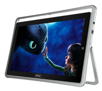 21.5 Inch Quad Core Android 4.4 Full HD Big Size Capacitive Touch Screen Tablet PC, Digital Photo Frame