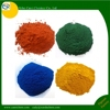 inorganic pigments iron oxide suitable for concrete cement paver asphalt flooring brick block paint and coating