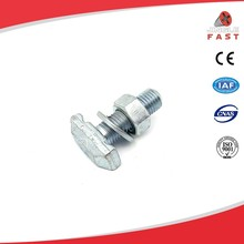 China supplier custom bulk nuts and bolts