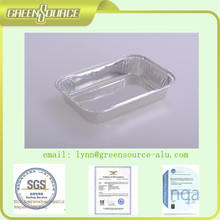 Superior Brand Aluminium Foil Container With Low Price Used For Lunch Box