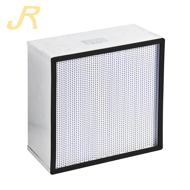 Paper Frame Air Filter (Pleated Air Filter,Primary Air Filter)