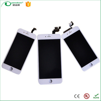 Wholesale mobile phone screen for iphone 5 5c 6 6s plus 7 7s lcd digitizer with mobile touch screen