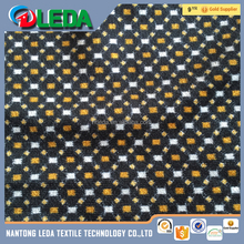 Hot selling good quality dish cloth african material fabrics