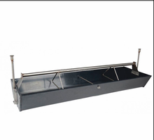 Customize used water trough for sale