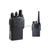 Handheld High Quality 5w UHF VHF Two Way Radio Good Price for Motorola gp328 plus