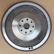 Dongfeng Cummins 6CT 6CT8.3 Engine Flywheel 3415349