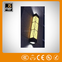 wl 5859 chinese solar panels for sale wall light for parks gardens hotels walls villas