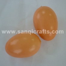 Fake egg artificial food home garden party decoration/Yiwu sanqi craft factory
