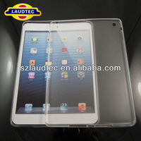 Premium Budding shockproof TPU back cover tablet Case For IPad 5 Made in China Manufacturer