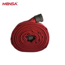 Fire Resistant Hydrant Hose with Reliable Certifications