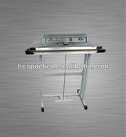 common type simple foot sealing machine for easy packing type