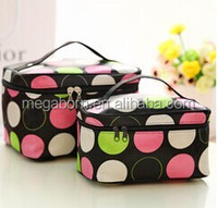 New Products China Market Cases Travel PVC Make-up Cosmetic Bag