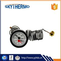 High Quality Customize Design Temperature Gauge