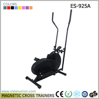 ES-925A Attractive Fashion Exercise Bike Orbitrack Elliptical Trainer